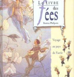 Le livre des fées de Beatrice Phillpotts