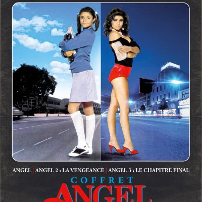 Angel 3 : le chapitre final - Angel III: the final chapter