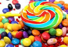CANDY !