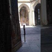 Les chapelles inachevées de BATALHA au Portugal 🇵🇹
