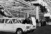 9 septembre 1970 : les premières VAZ-2101 produites en série.