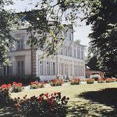 Il y a 50 ans, Le Centre Sain-Martin accueillait ses premiers résidents. - Le Mirebalais Indépendant