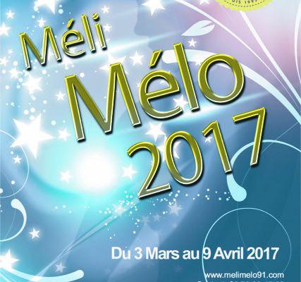 Mercredi 15 Mars : Festival Méli-Mélo 2017 à Limours - Atelier Portraits