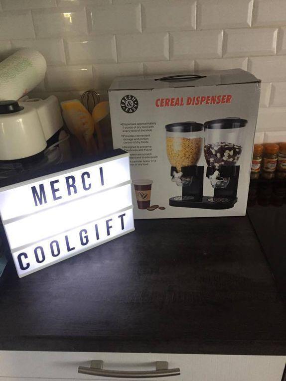 Coolgift - gadgets et idées cadeaux !