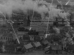 Verdens undergang (La fin du monde - August Blom, 1916)