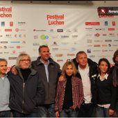 Reportage - Retour sur le 16e Festival TV de Luchon - Newstele.com