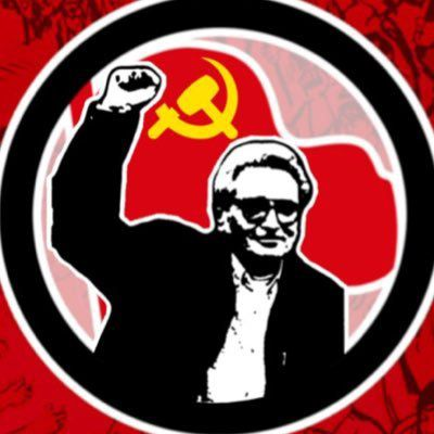 """تحية للقائد المعلم """"الرئيس غونزالو"""" الذي توفي في سجن الفاشية البيروفية بعد 29 عاماً من الإعتقال"""
