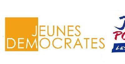 """Débat """"Quelle croissance pour demain ?"""" avec Jeunes Verts, Jeunes Démocrates et Jeunes Populaires le samedi 21 novembre à 14h30 au bar Le Trianon (salle du fond) à Nantes"""