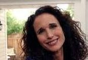 Andie MacDowell as Margaret