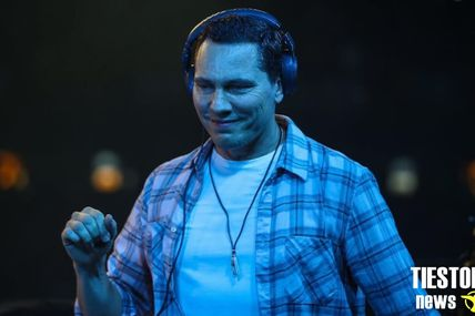 Forbes | Top 15, The World's Highest-Paid DJs 2018 | Tiesto n° 3 with $33 millions