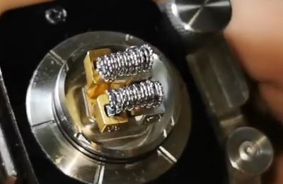 Tuto - Build - Comment faire son X6R coil ?