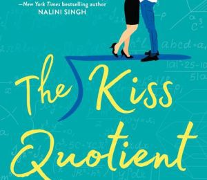 [PDF] The Kiss Quotient by Helen Hoang