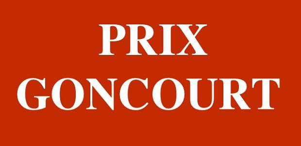 Prix Goncourt - Première sélection