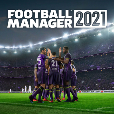 [Test] Football Manager 2021
