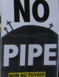No Pipe !