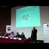 "Pierre Ramaut - Psychanalyste - ""Aider nos proches à bien nous quitter : un enjeu fondamental"""