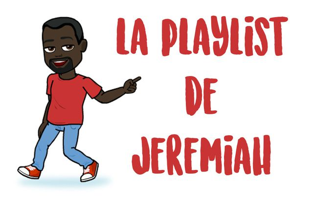 La playlist de Jeremiah