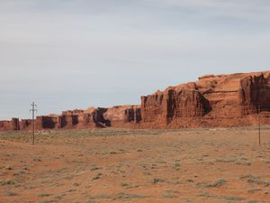 The road trip - Canyon de Chelly