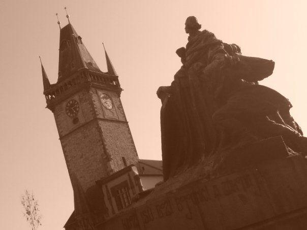 Album - Prague (mai 2009)