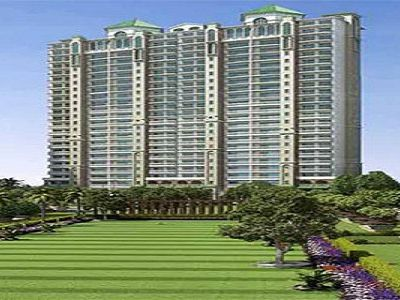 ATS Picturesque Reprieves - Residential Property in Noida