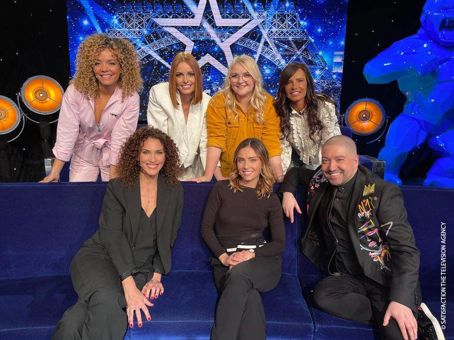 """Un """"Vendredi tout est permis"""" spécial """"Stars à nu"""" avec Nathalie Marquay, Ines Vandamme, Lola Dubini (...) ce soir sur TF1"""