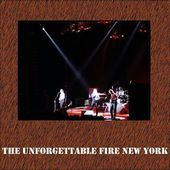 U2 -Unforgettable Fire Tour -03/12/1984 -New-York -USA -Radio City Music Hall - U2 BLOG