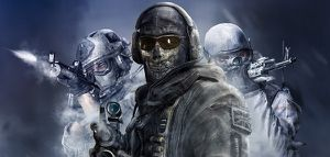 Call Of Duty Ghost : Une nouvelle bande-annonce