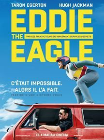 Eddie the Eagle de Dexter Fletcher