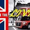 So British & Giveaway