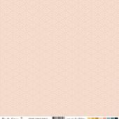 FDSF01908 : feuille un air de bohème chemins de trian FEE DU SCRAP