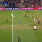 Tottenham Hotspur 2-4 Barcelona (CHAMPIONS LEAGUE) Highlights