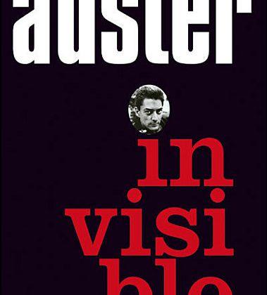 """""""Invisible"""" de Paul Auster : So What ?"""