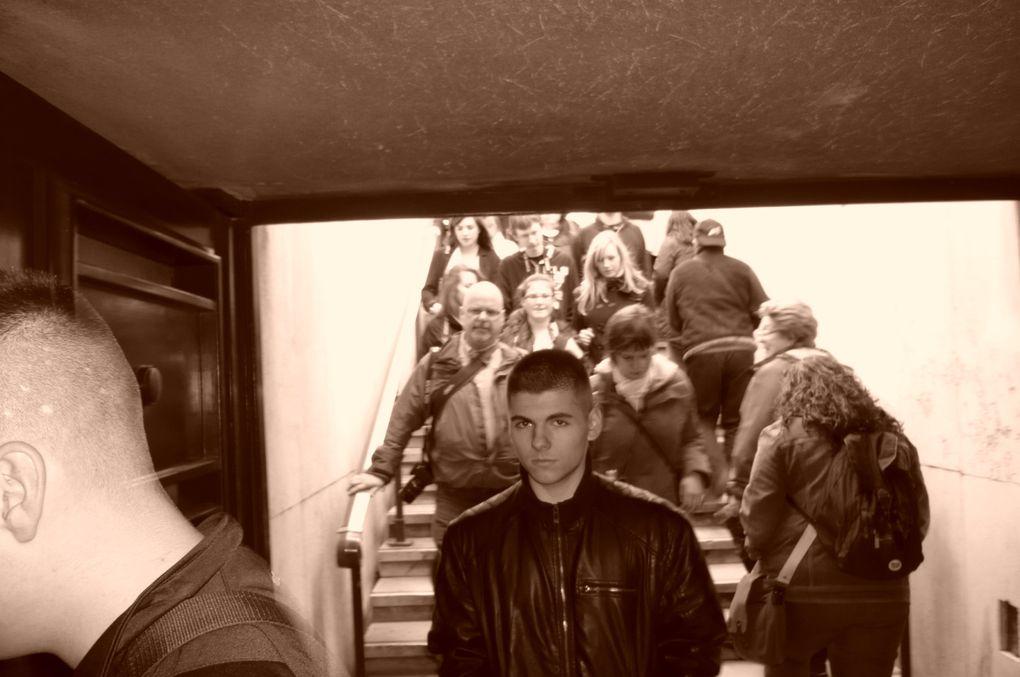 Album - Paris (mars 2010)