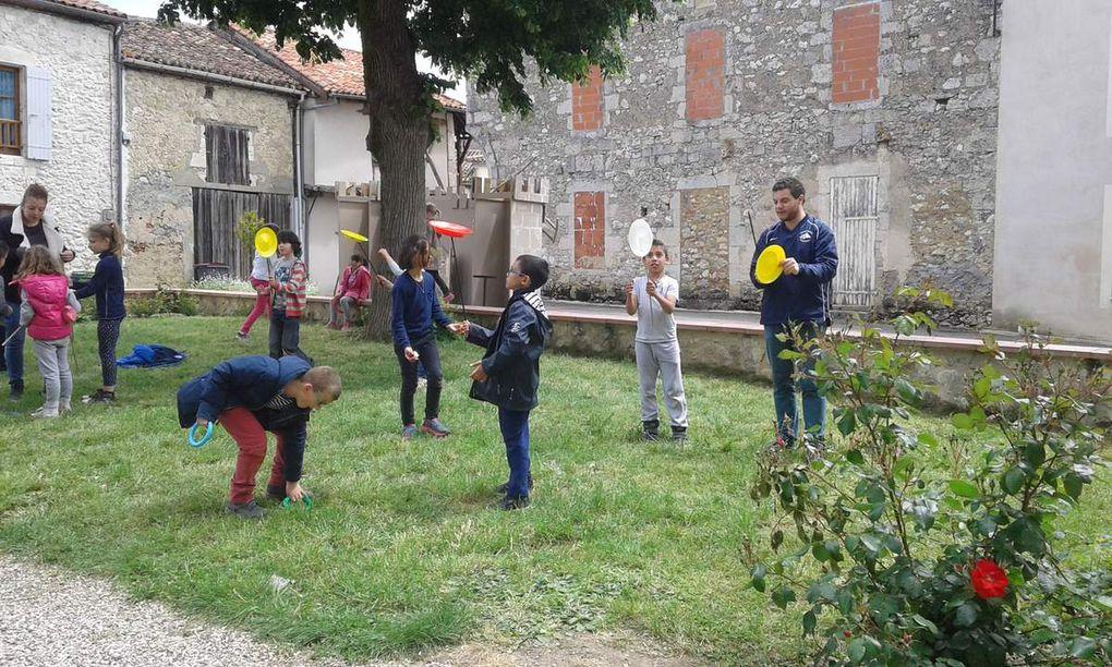 Retour en images sur les 9èmes Médiévales de Bruch