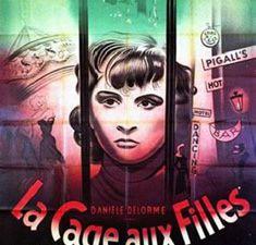 La Cage aux filles de Maurice Cloche