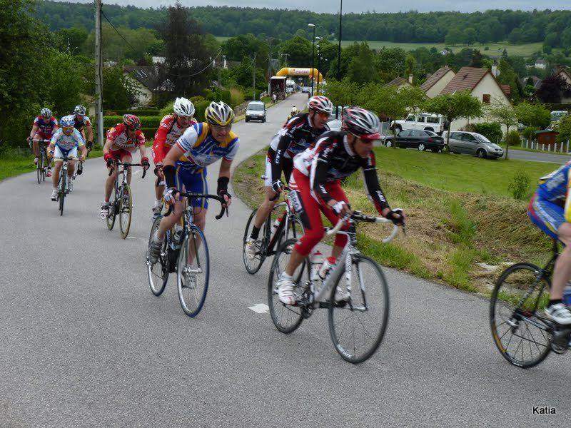 Le Neubourg, Bayeux, Rouge Perrier, Serquigny 2 et 3 juin 2012