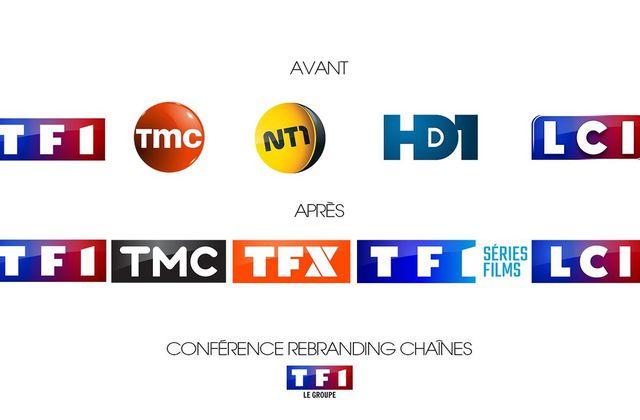 TF1 Séries Films dès le 29 janvier, TFX dès le lendemain.