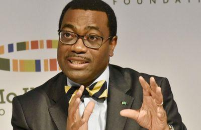 Afrique: Le Dr Akinwumi Adesina, réélu à la présidence du Groupe de la Banque africaine de développement
