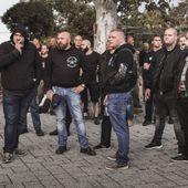 En Hongrie, une nouvelle milice d'extrême droite anti-Roms