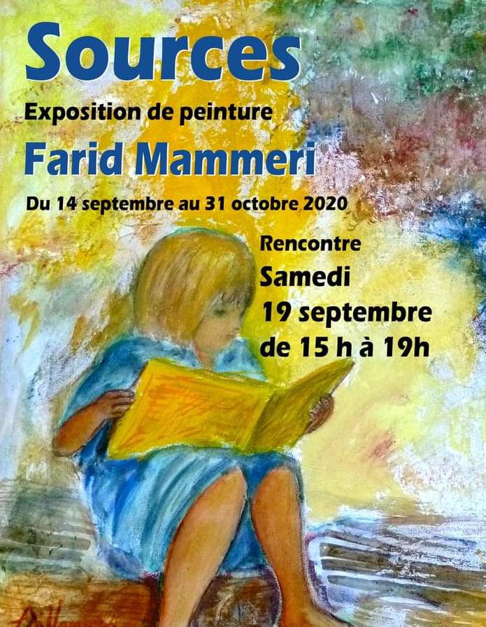 Farid Mammeri
