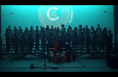 With or without you - U2- Chœur C4 - Chœur - choir - Creil - Oise - Picardie - France