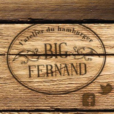 Big Fernand et maintenant Little Fernand