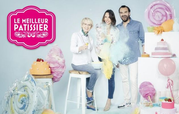 M6 diffusera la finale du « Meilleur pâtissier » le mardi 12 décembre