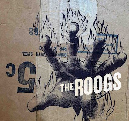 💿 The Roogs ...