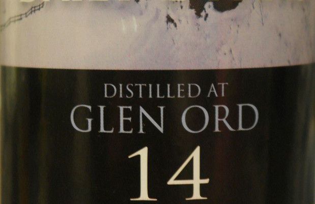 Glen Ord 14Y The Nectar of the Daily Drams