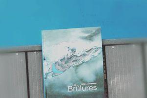 LES BRULURES de Zidrou et Laurent Bonneau