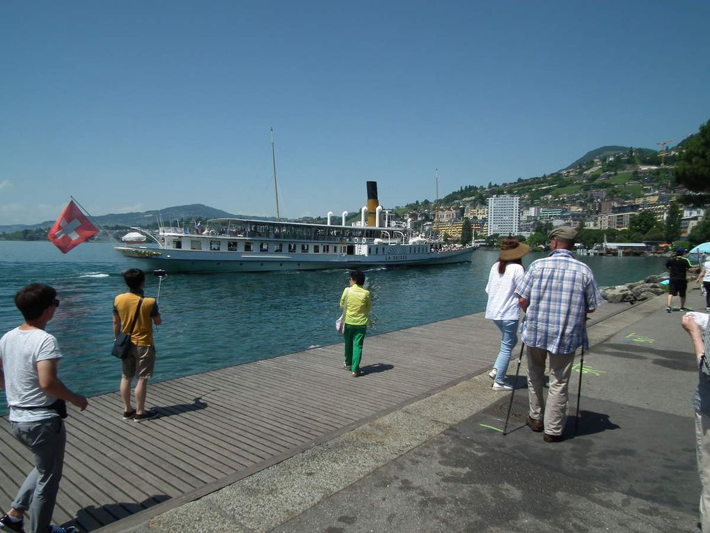 VD: Montreux-Rochers de Naye
