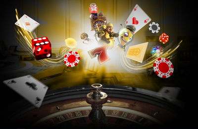 What Are The Top 5 Online Casino Games?