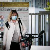 Faute d'avoir correctement consulté son CSE et sa CSSCT, Renault contraint de suspendre son activité à Sandouville