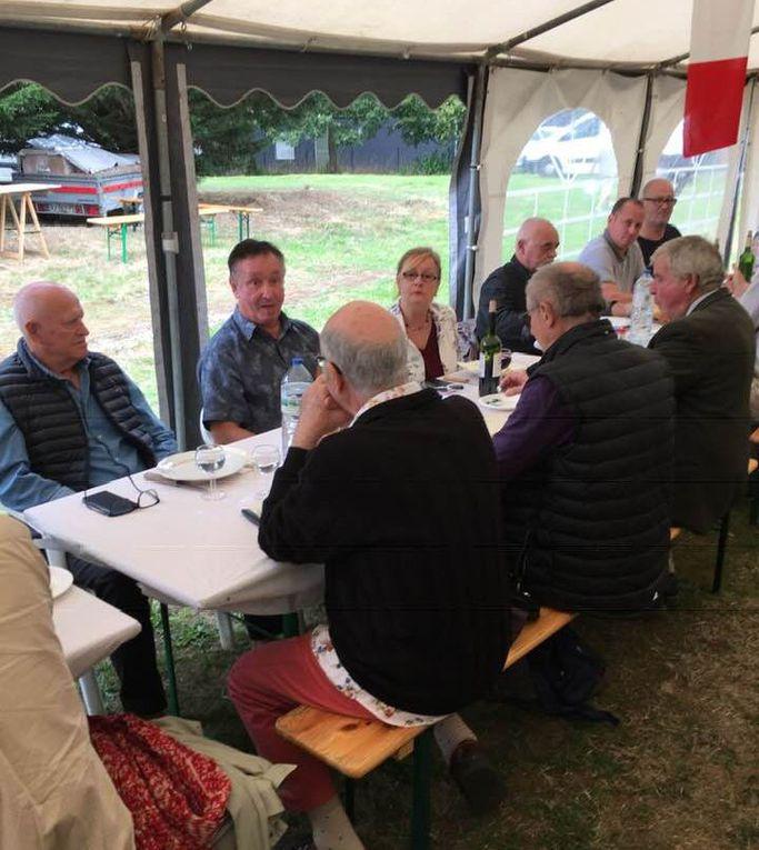 Compte-rendu de la Fête du cochon du PdF Bretagne